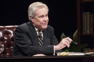 James Fallows of The Atlantic Monthly