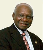 A. Zachary Yamba