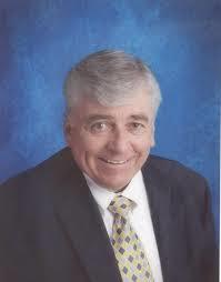 West Orange interim superintendent Jim 'Neill
