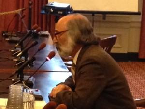 Len Pugliese reveals attendance scandal