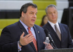 Christie: Has he bought a year of peace in Newark?
