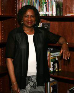Verna Gray
