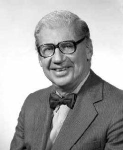 Joseph Rauh