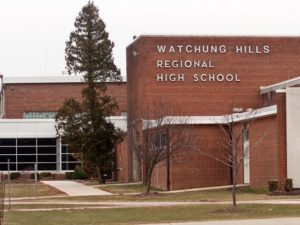 Watchung Hills High, once focus of PARCC controversy, now
